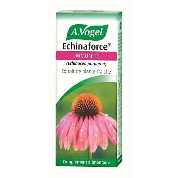A.Vogel - Extraits de plantes fraiches Echinacéa 100 ml