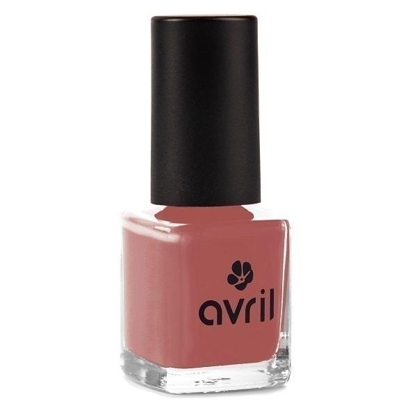 Avril - Vernis à ongles Marsala N°567