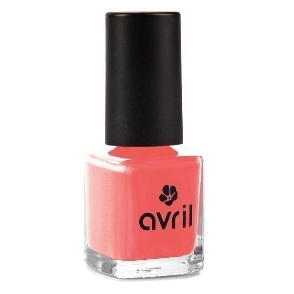 Avril - Vernis à ongles Pamplemousse Rose N°569