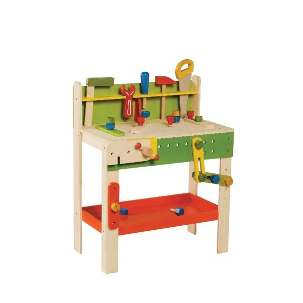 EverEarth - Carpenter's Workbench