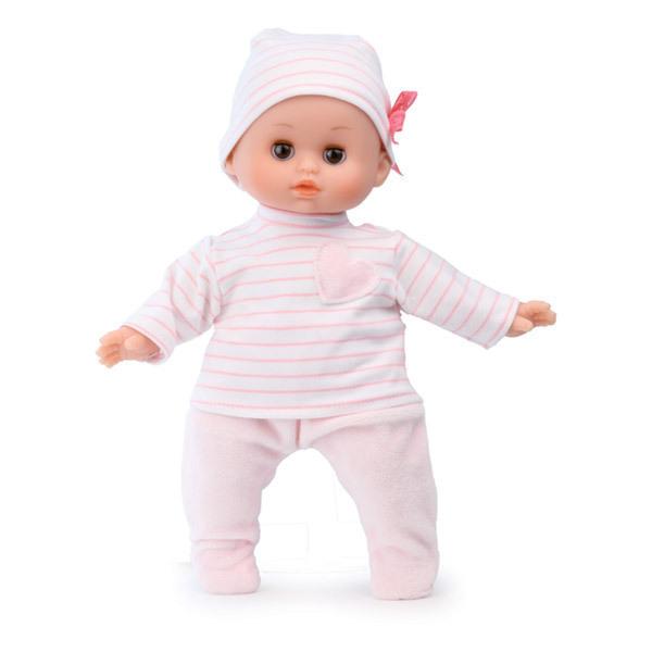 "Petitcollin - Ecolo Doll Petit Câlin622863 ""Tendre Dodo"" - Doll 28 cm"