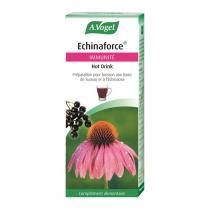 A.Vogel - Boisson d'Hiver Hot Drink Sureau Echinacea 100mL