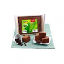BioRevola - Brownies au chocolat bio
