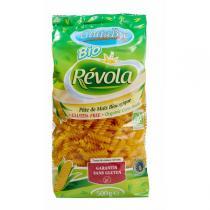 BioRevola - Fusilli maïs bio 500g