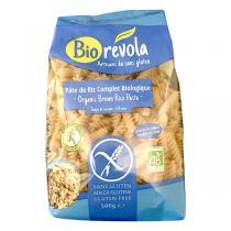 BioRevola - Fusilli riz bio 500g