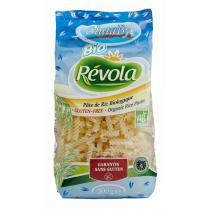 BioRevola - Fusilli riz bio