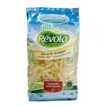 BioRevola - Mezze penne riz bio 500g