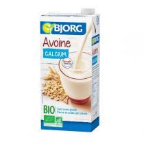 Bjorg - Boisson végétale Avoine Calcium 1l