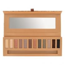 Couleur Caramel - Palette eye essential