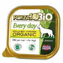 Forza 10 Bio - Wet Cat Food - Chicken - 100g