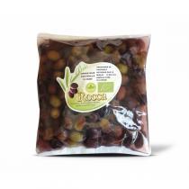 La Rocca - Olives leccino 300gr