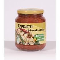 Le bonheur est dans le pot - Capeletti épinard emmental - 700g