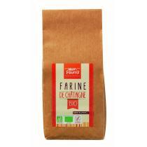 Mon Fournil - Farine de Chataigne bio sans gluten 350 g