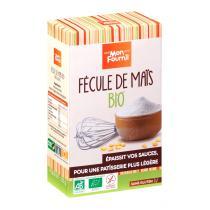 Mon Fournil - Fécule de Maïs bio sans gluten 250 g