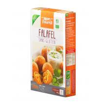 Mon Fournil - Préparation pour falafel bio sans gluten 160 g