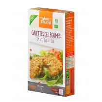 Mon Fournil - Préparation pour galettes de Légumes/céréales bio sans gluten 14