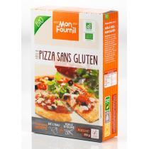 Mon Fournil - Préparation pour Pâte à pizza bio sans gluten 350 g