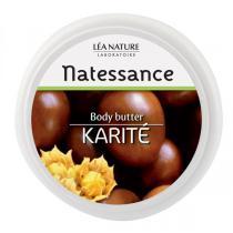 Natessance - Beurre de Karité 200ml