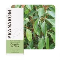 Pranarôm - Huile essentielle Cannelier de Chine 10 ml