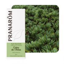 Pranarôm - Huile essentielle Cèdre de l'Atlas 10 ml