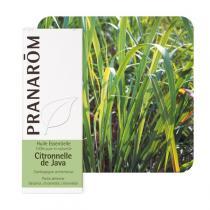 Pranarôm - Huile essentielle Citronnelle de Java 10 ml
