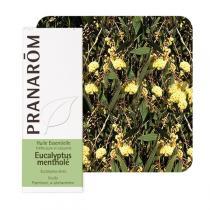 Pranarôm - Huile essentielle Eucalyptus mentholé 10 ml