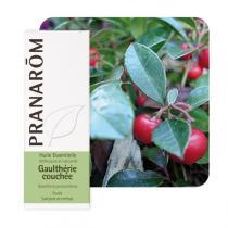 Pranarôm - Huile essentielle Gaulthérie couchée 10 ml