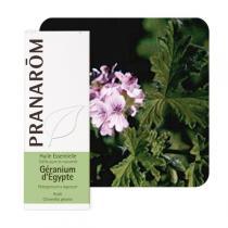 Pranarôm - Huile essentielle Géranium d'Egypte 10 ml