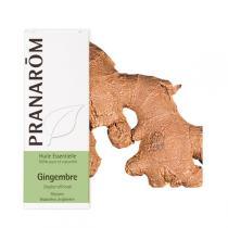 Pranarôm - Huile essentielle Gingembre 5 ml