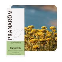 Pranarôm - Huile essentielle Immortelle 5 ml