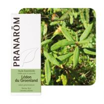 Pranarôm - Huile essentielle Lédon du Groenland 5 ml