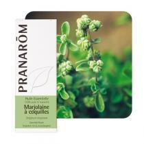 Pranarôm - Huile essentielle Marjolaine à coquilles 5 ml
