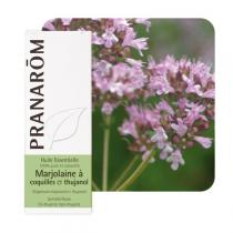 Pranarôm - Huile essentielle Marjolaine à coquilles ct thujanol 5 ml