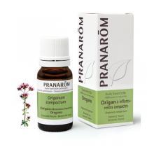 Pranarôm - Huile essentielle Origan à inflorescences compactes 10 ml
