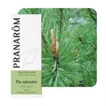 Pranarôm - Huile essentielle Pin sylvestre 10 ml