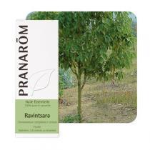 Pranarôm - Huile essentielle Ravintsara ct cinéol 10 ml