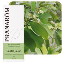 Pranarôm - Huile essentielle Santal jaune 5 ml