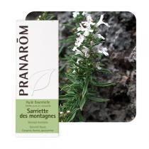 Pranarôm - Huile essentielle Sarriette des montagnes 5 ml