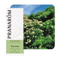 Pranarôm - Huile essentielle Tea-tree 10 ml