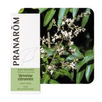 Pranarôm - Huile essentielle Verveine citronnée 5 ml