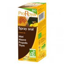 ProRoyal BIO - Spray oral Propolis Bio 15ml