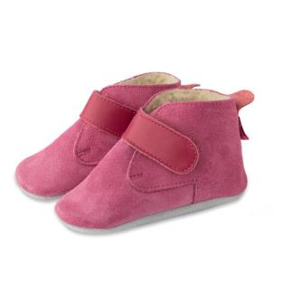 Shooshoos - Chaussons Booties Cherry Bomb 0-24 mois
