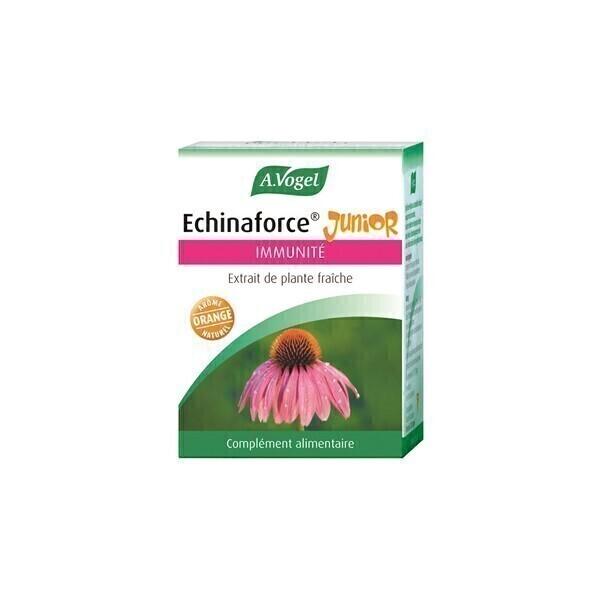 A.Vogel - Echinaforce Junior Tabletten 120 Stück