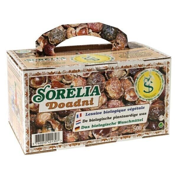 Bio Sorelia - Doadni noix de lavage SORELIA 1kg