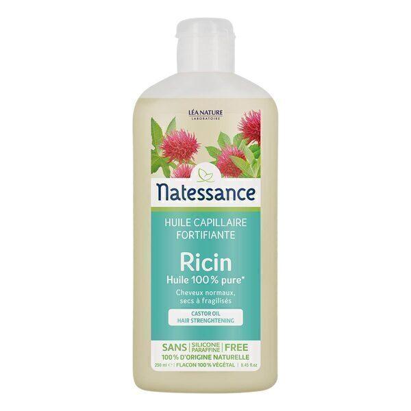 Natessance - Huile de Ricin 250 ml