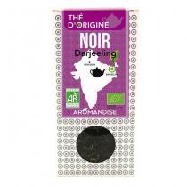 Aromandise - The Noir Darjeling 80g