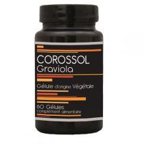 Aquasilice INNOV - Corossol Graviola - 60 gélules