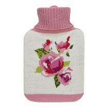 Aroma Home - Bouillotte à eau Roses