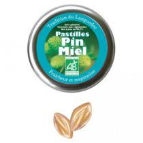 Aromandise - Pastilles Pin Miel 45g