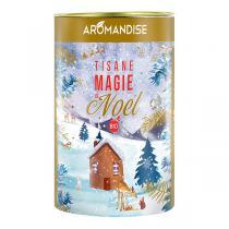 Aromandise - Tisane festive Magie de Noël 60g